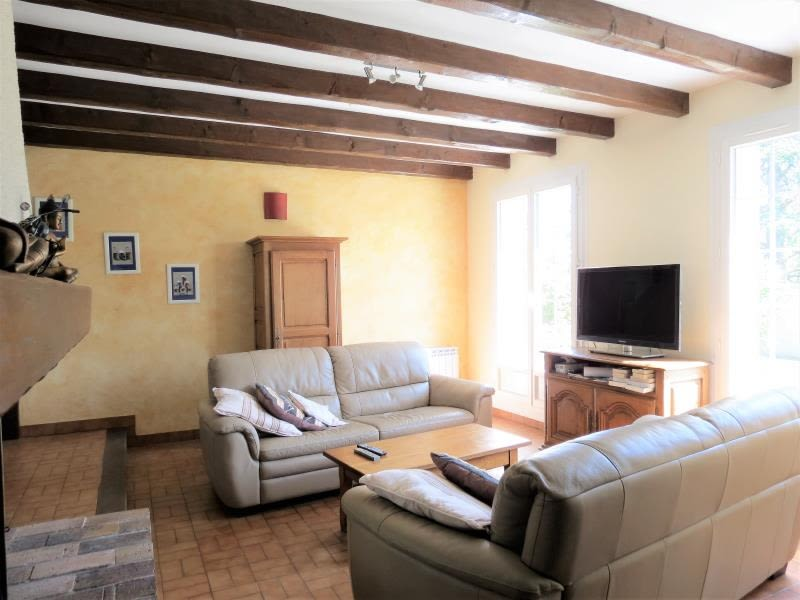 Vente maison / villa Montlignon 490 000€ - Photo 5