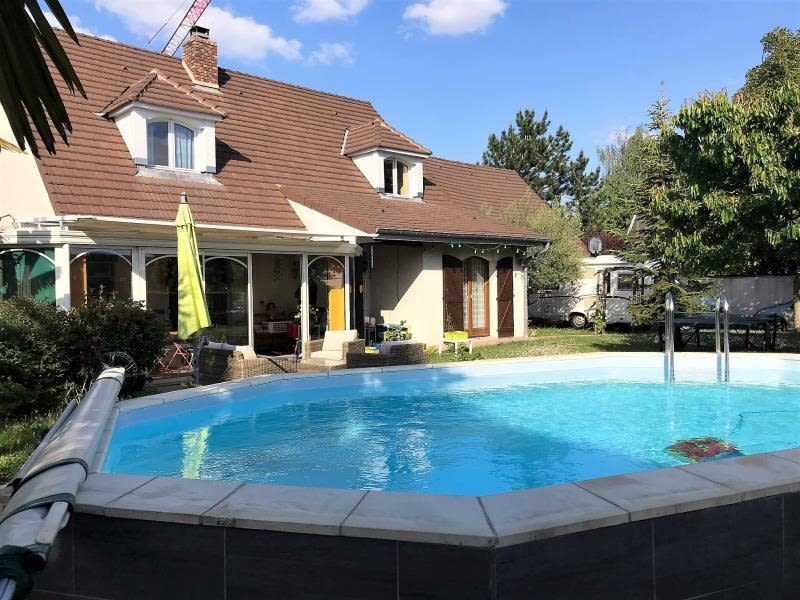 Vente maison / villa St prix 697000€ - Photo 1