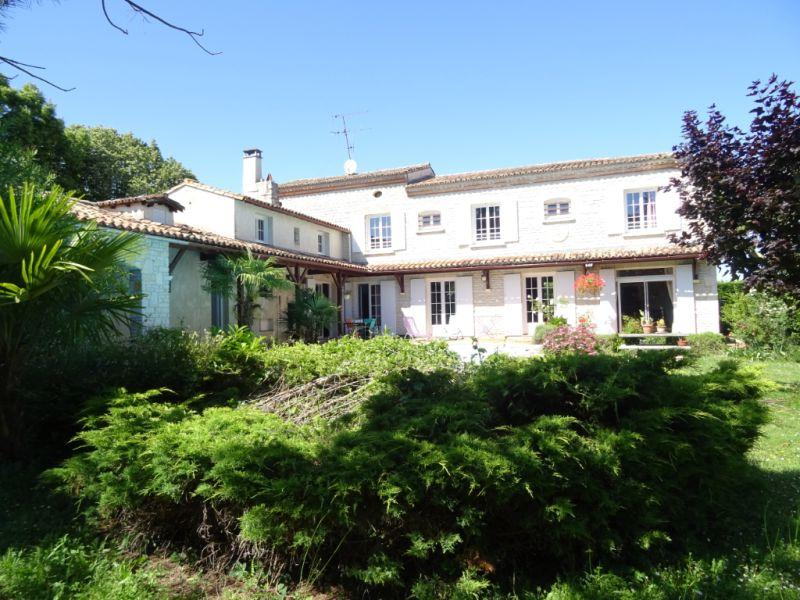 MEDIS - Très bel environnement, grande maison 320 m2 hab - 4960