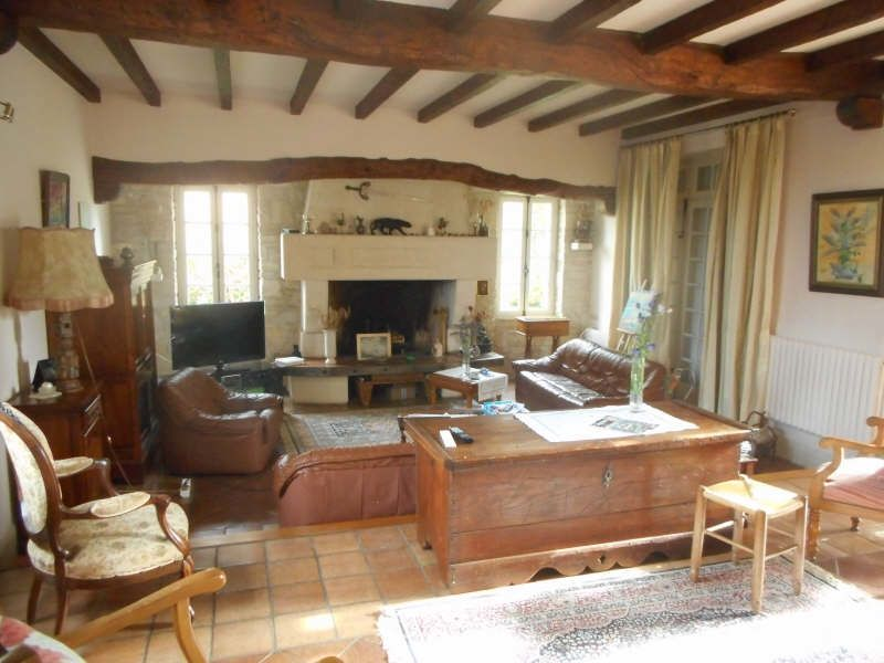 Vente maison / villa Medis 696800€ - Photo 4
