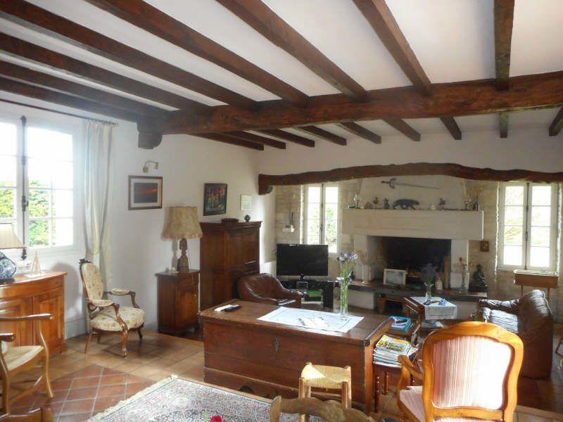 Vente maison / villa Medis 696800€ - Photo 5