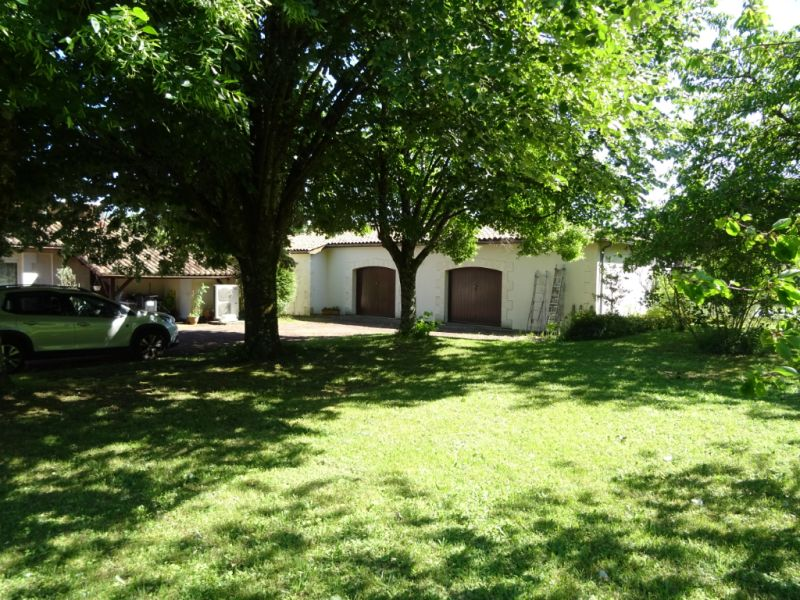 Vente maison / villa Medis 696800€ - Photo 9