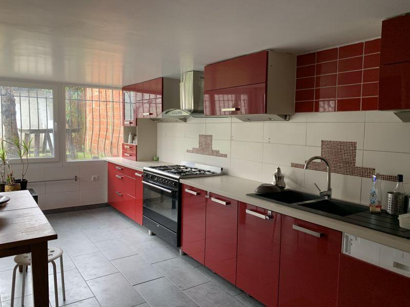 Vente maison / villa Le raincy 367000€ - Photo 5