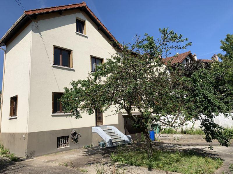 Sale building Villemomble 499000€ - Picture 8