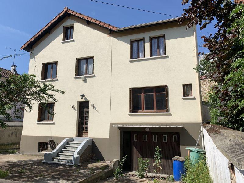 Sale building Villemomble 499000€ - Picture 1