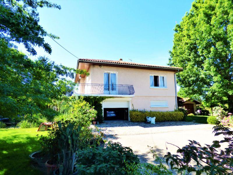 Vente maison / villa Sainte eulalie 370000€ - Photo 2