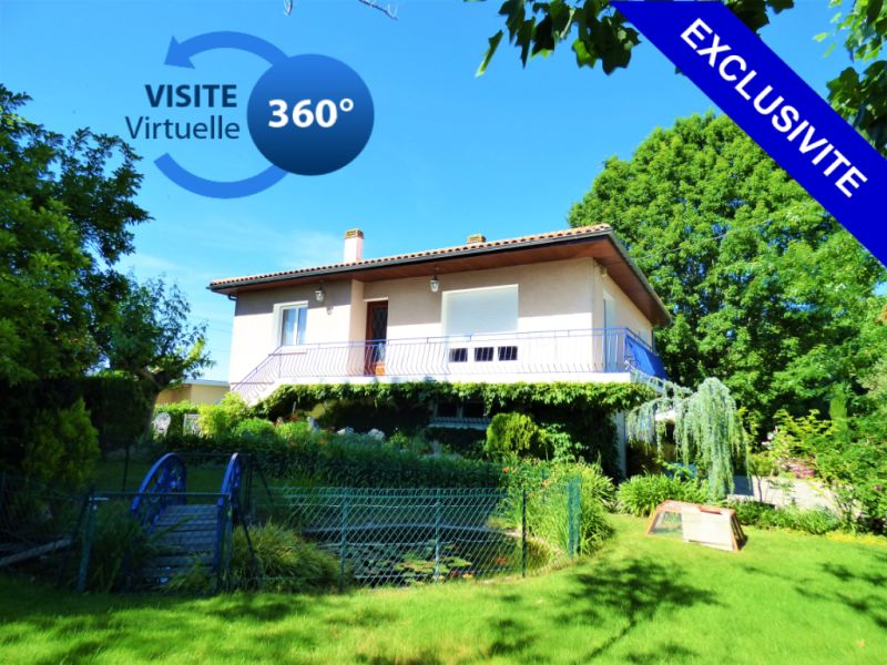 Vente maison / villa Sainte eulalie 370000€ - Photo 3