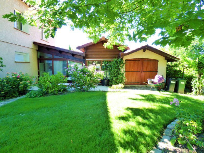 Vente maison / villa Sainte eulalie 370000€ - Photo 5