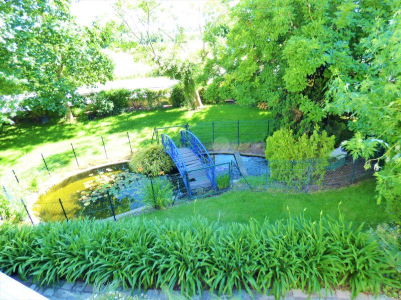 Vente maison / villa Sainte eulalie 370000€ - Photo 6