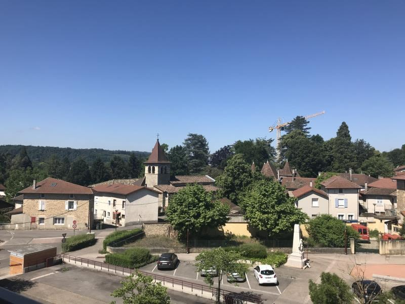 Vente appartement Bourgoin jallieu 245 000€ - Photo 7