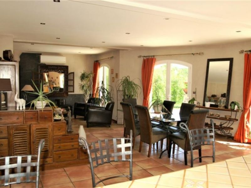 Sale house / villa La tour du pin 383 000€ - Picture 3