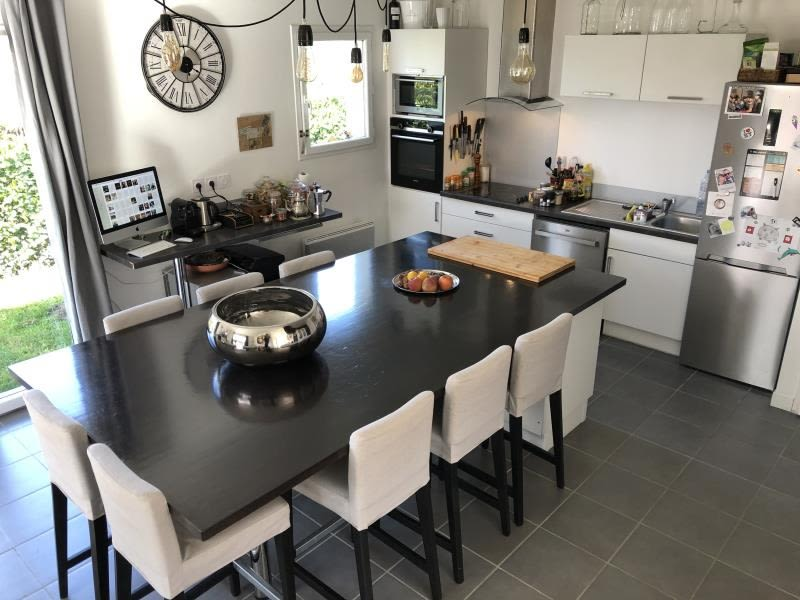 Venta  casa Langon 219000€ - Fotografía 3