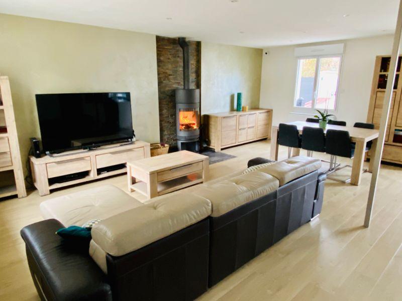 Vente maison / villa Houilles 599000€ - Photo 2