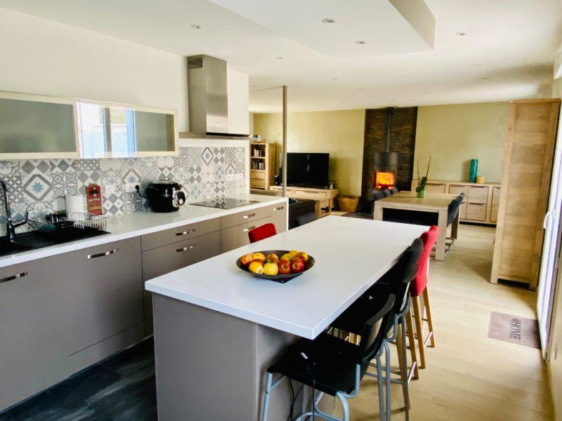 Vente maison / villa Houilles 599000€ - Photo 4