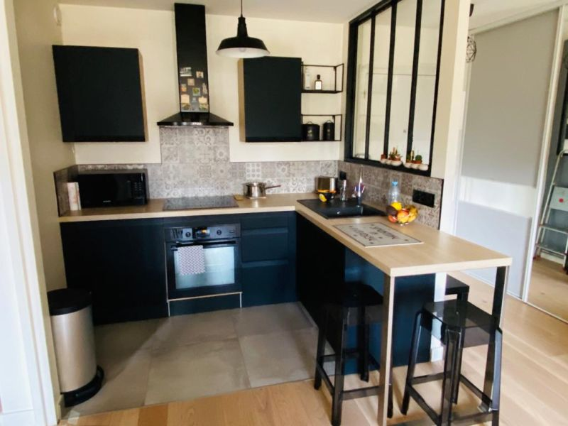 Sale apartment Houilles 237000€ - Picture 2