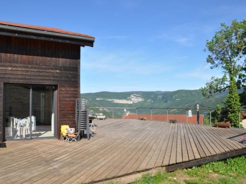 Sale house / villa Rogna 229000€ - Picture 1