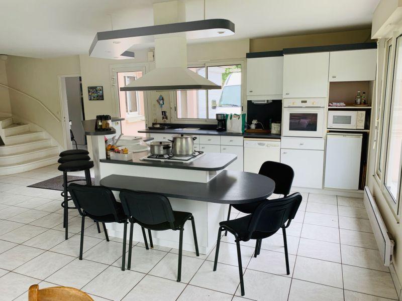 Sale house / villa Rouen 343000€ - Picture 4