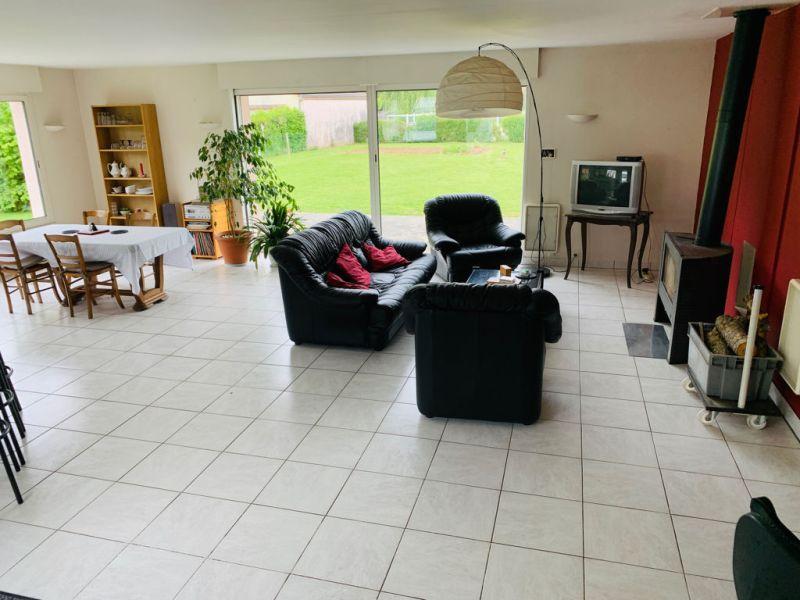 Sale house / villa Rouen 343000€ - Picture 5