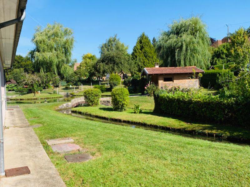 Sale house / villa Rouen 343000€ - Picture 10