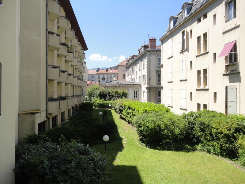 Location appartement Grenoble 435€ CC - Photo 4