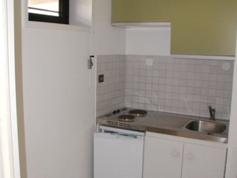 Location appartement Grenoble 435€ CC - Photo 6