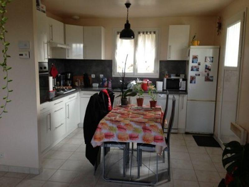 Vente maison / villa Beaucamps le vieux 110000€ - Photo 2