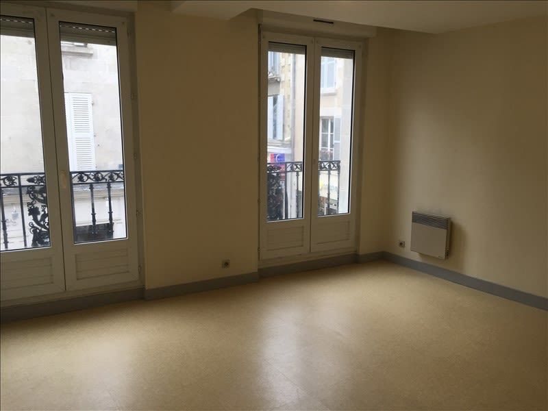 Location appartement Poitiers 349€ CC - Photo 1