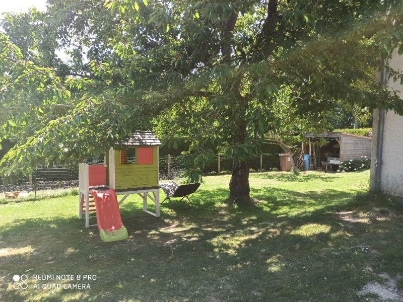 Verkoop  huis Dammartin en serve 291000€ - Foto 3