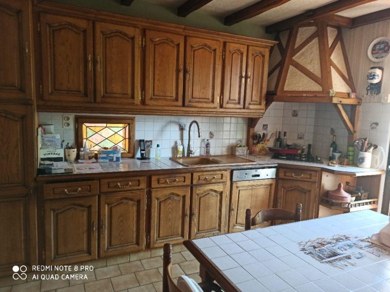 Verkoop  huis Dammartin en serve 291000€ - Foto 5