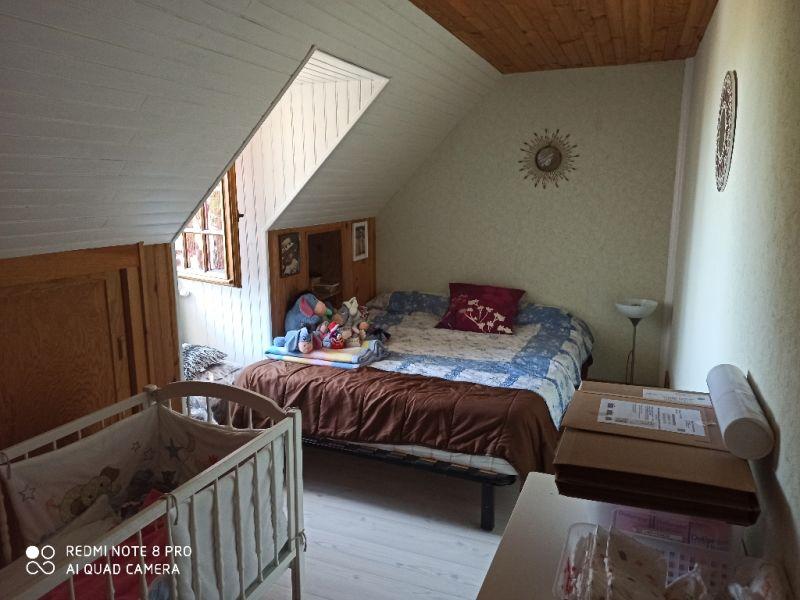 Verkoop  huis Dammartin en serve 291000€ - Foto 9