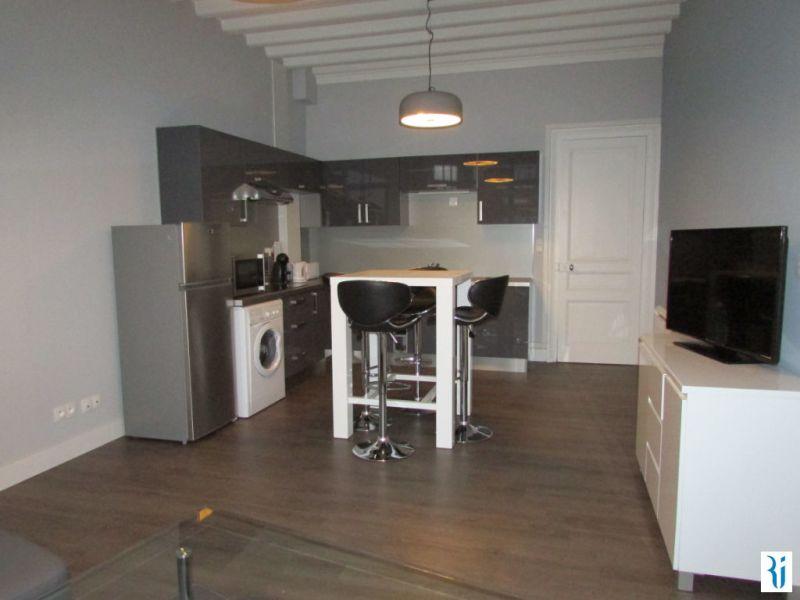 Vendita appartamento Sotteville les rouen 130000€ - Fotografia 2