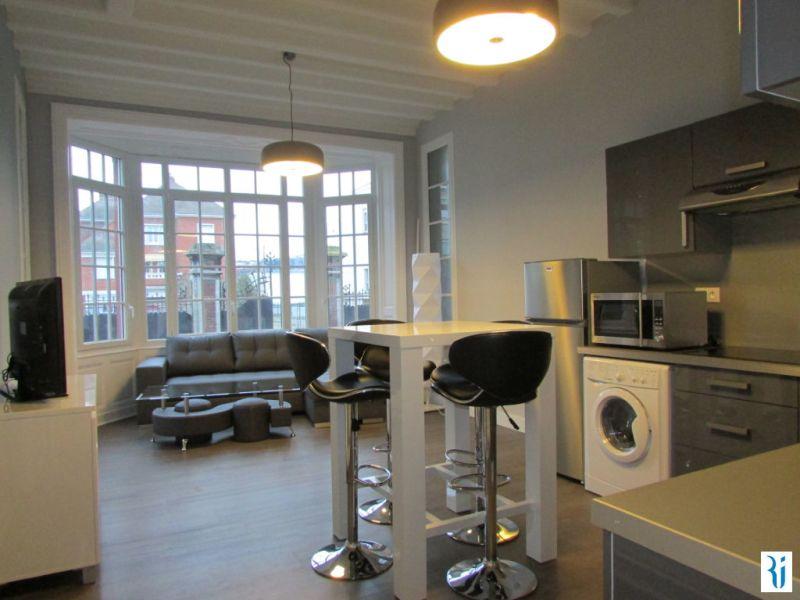 Vendita appartamento Sotteville les rouen 130000€ - Fotografia 3