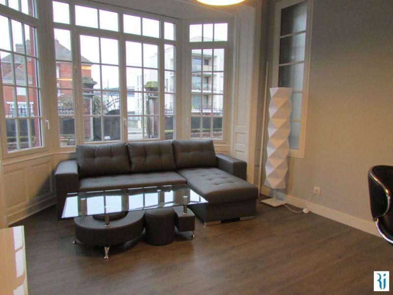 Vendita appartamento Sotteville les rouen 130000€ - Fotografia 4