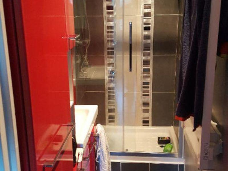 Vendita appartamento Sotteville les rouen 130000€ - Fotografia 6