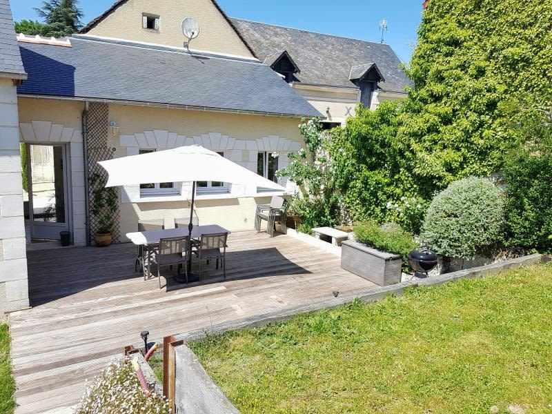 Vente maison / villa Vendome 378000€ - Photo 1