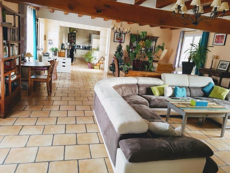 Vente maison / villa Vendome 378000€ - Photo 3