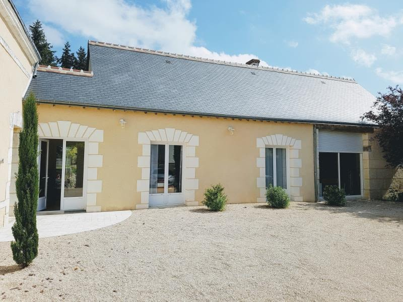 Vente maison / villa Vendome 378000€ - Photo 10