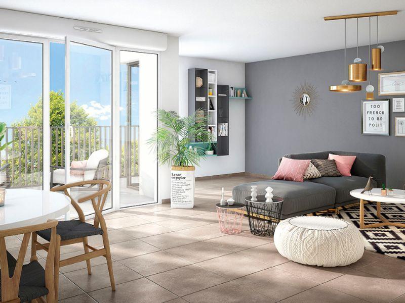 Sale apartment La rochelle 176000€ - Picture 2
