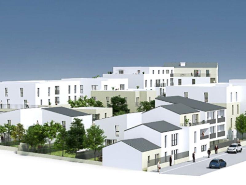 Venta  apartamento La rochelle 258000€ - Fotografía 3