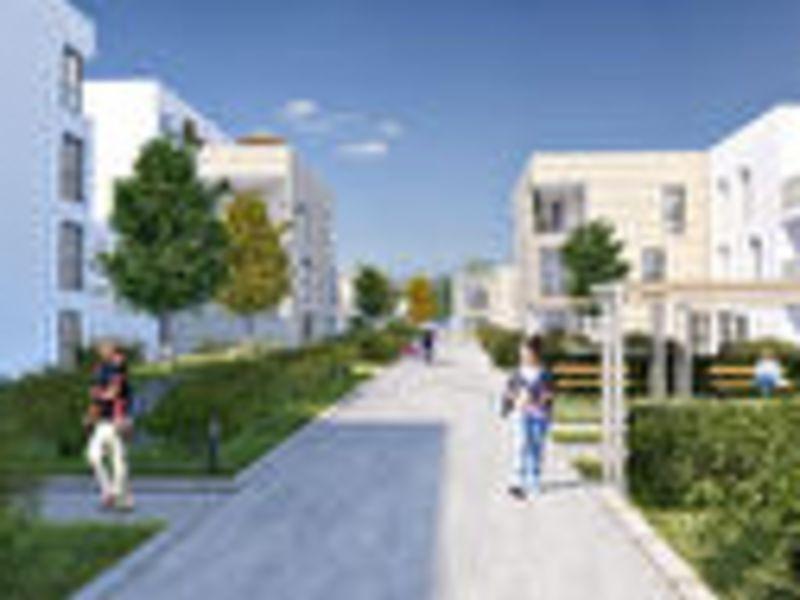 Venta  apartamento La rochelle 498750€ - Fotografía 3