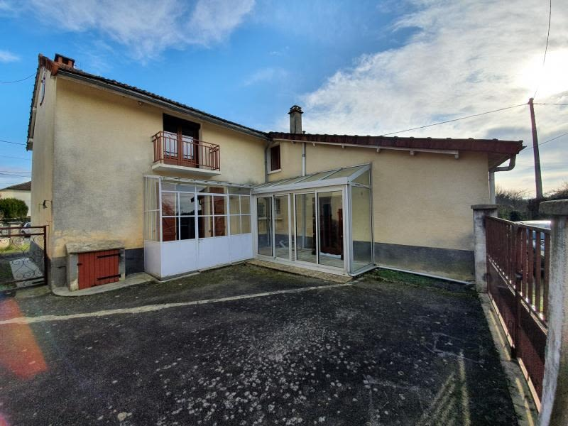 Vente maison / villa Chalus 75 000€ - Photo 3
