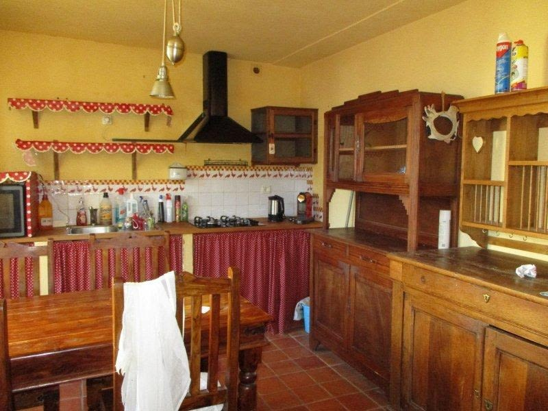 Vente maison / villa La porcherie 66 000€ - Photo 3