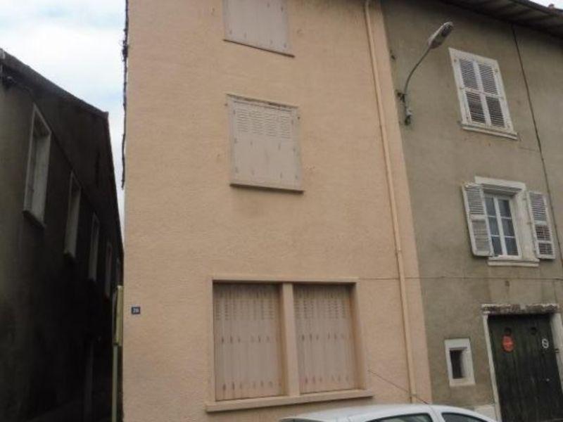 Sale house / villa Aixe sur vienne 107800€ - Picture 1
