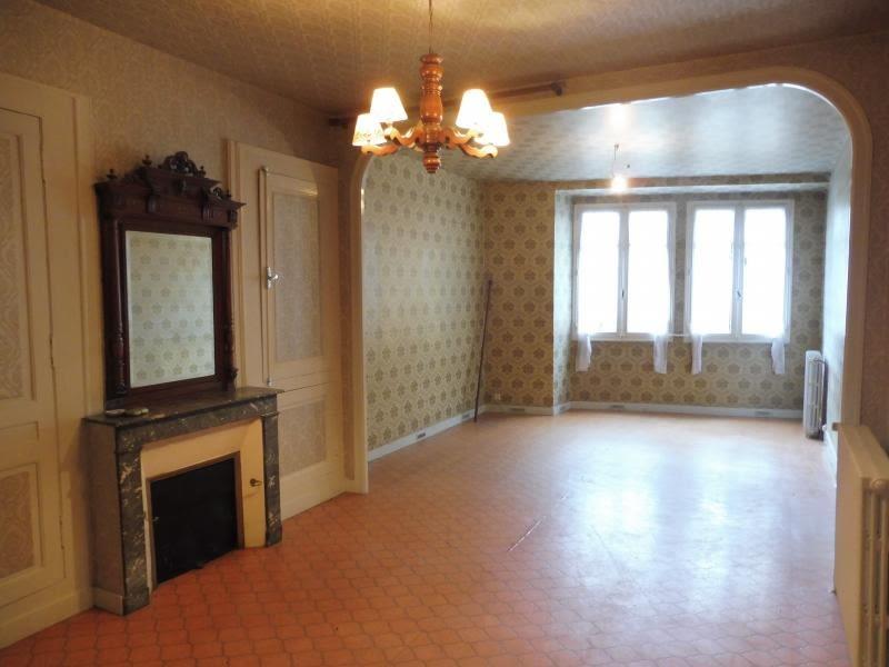 Sale house / villa Aixe sur vienne 107800€ - Picture 3