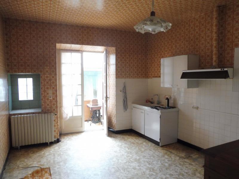 Sale house / villa Aixe sur vienne 107800€ - Picture 4