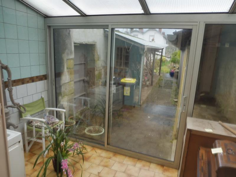 Sale house / villa Aixe sur vienne 107800€ - Picture 10