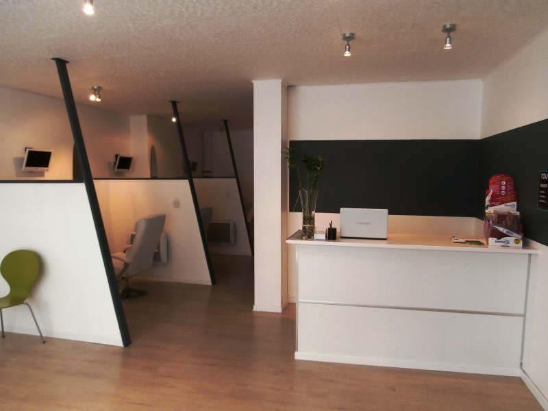 Rental empty room/storage Centre ville de mazamet 300€ HC - Picture 1