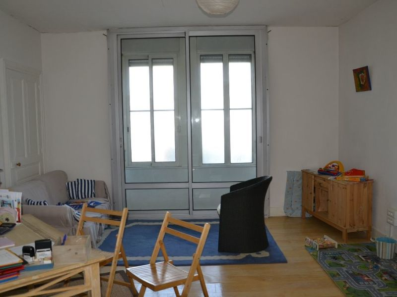 Vente immeuble Fontenay le comte 226 400€ - Photo 5