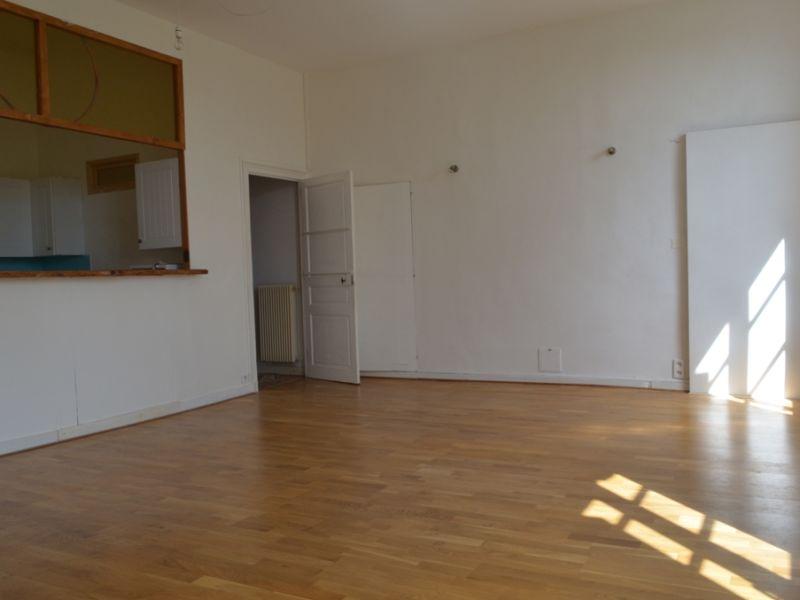 Vente appartement Fontenay le comte 89120€ - Photo 1