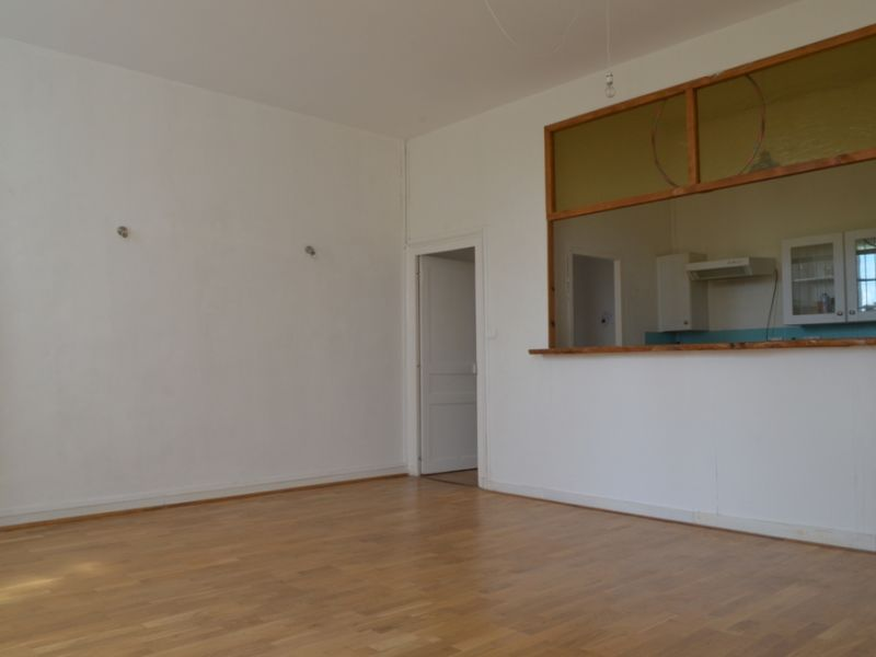 Vente appartement Fontenay le comte 89120€ - Photo 7
